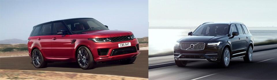 Land Rover Parsippany New Land Rover Dealership In Parsippany - Range rover dealer nj