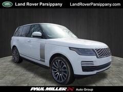 New 2019 Land Rover Range Rover 5.0L V8 Supercharged SUV Parsippany, NJ