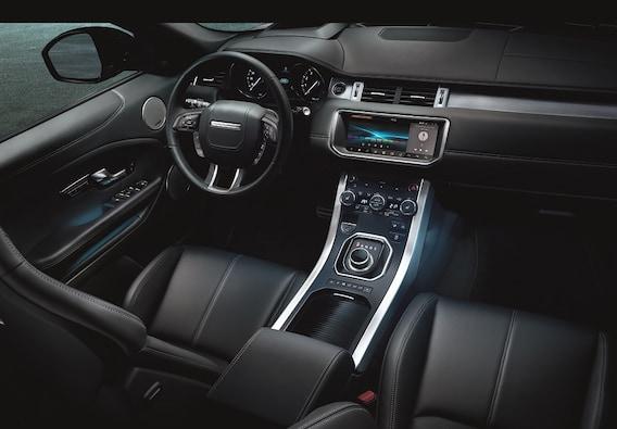 Range Rover Evoque Interior >> 2019 Range Rover Evoque Review Parsippany Nj Paul Miller