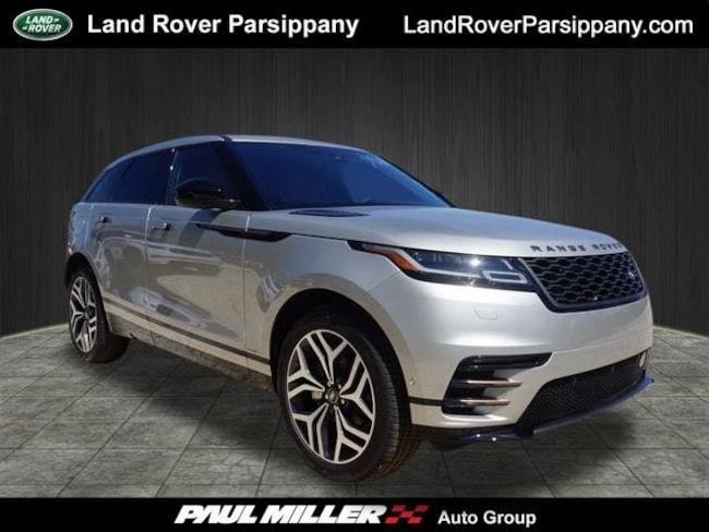 New 2019 Land Rover Range Rover Velar R-Dynamic SE SUV in Parsippany