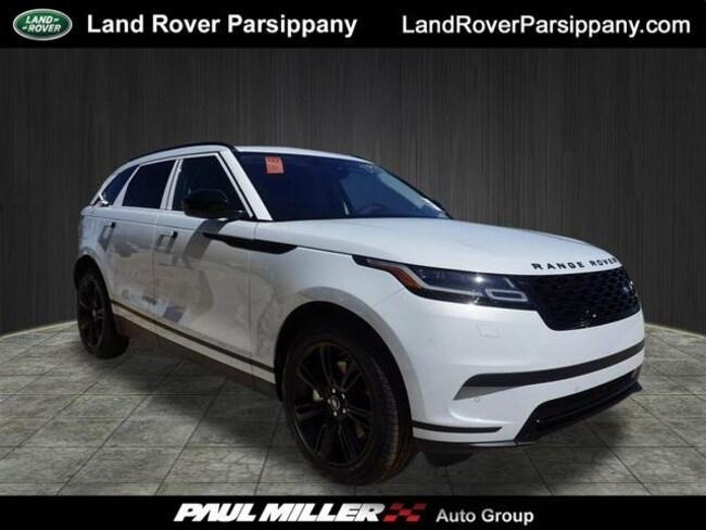 New 2019 Land Rover Range Rover Velar S in Parsippany