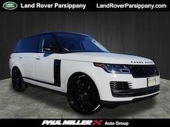 Used 2019 Land Rover Range Rover HSE V6 Supercharged HSE SWB SALGS2SV2KA533860 Parsippany, NJ