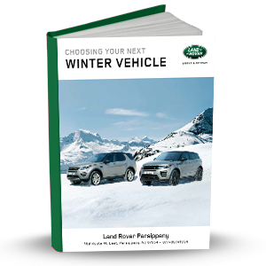 Winter Vehicle Guide