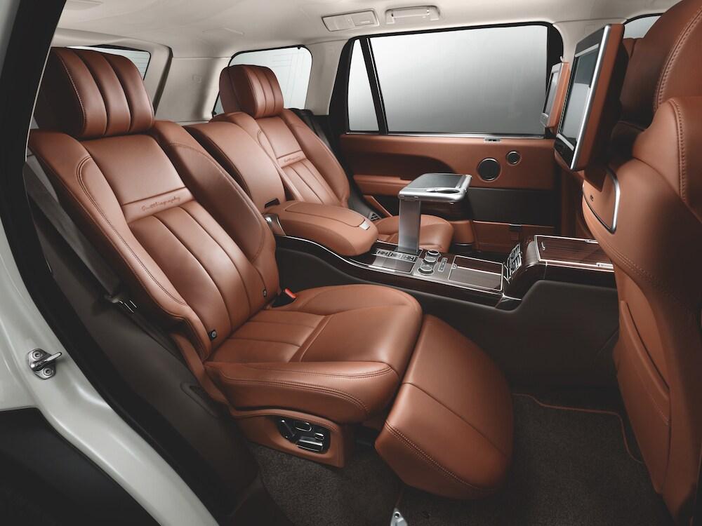 Inside Of A Range Rover >> Land Rover Interior Reviews Land Rover Parsippany