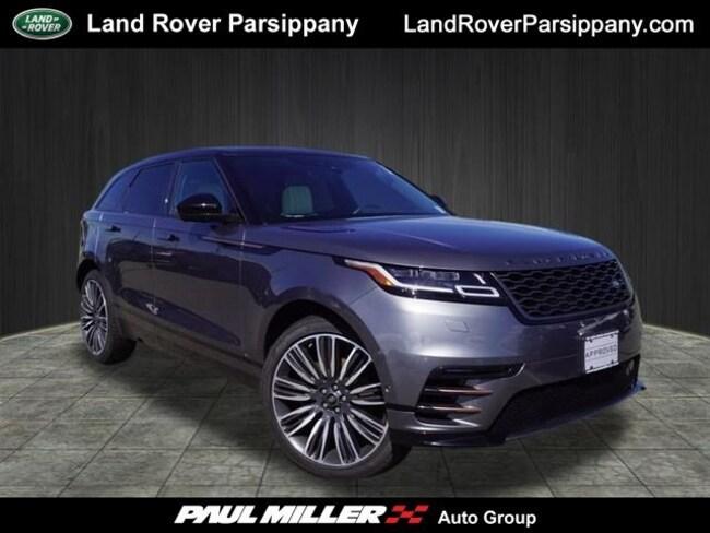 Pre-Owned 2018 Land Rover Range Rover Velar SALYM2RV0JA707430 in Parsippany