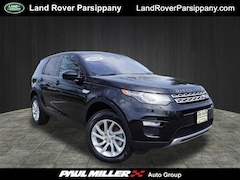 2018 Land Rover Discovery Sport HSE HSE 4WD SALCR2RX9JH778355