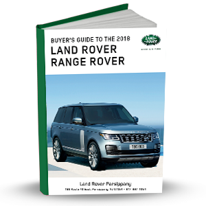 Buyer's Guide Land Rover Range Rover