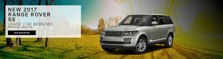 New Land Rover And Used Car Dealer Serving Parsippany - Range rover dealer nj