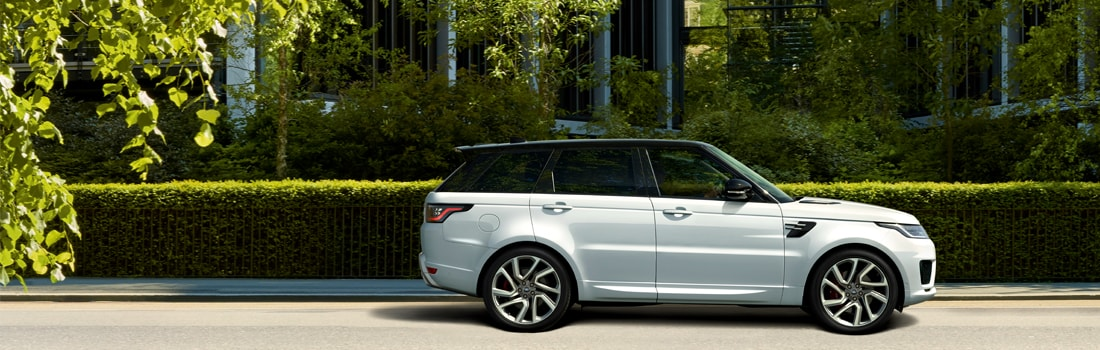 Paul Miller Land Rover >> The All New 2018 Range Rover Sport in Parsippany, NJ ...
