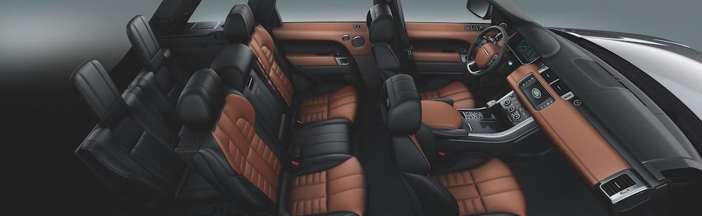 Rover Com Reviews >> Land Rover Interior Reviews Land Rover Parsippany