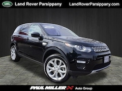 Used 2018 Land Rover Discovery Sport HSE HSE 4WD SALCR2RX1JH766247 Parsippany, NJ