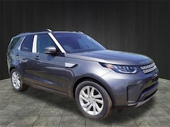 New 2018 Land Rover Discovery HSE SUV Parsippany, NJ