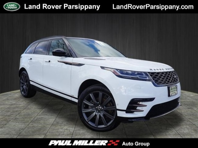 Pre-Owned 2018 Land Rover Range Rover Velar R-Dynamic HSE P380 R-Dynamic HSE SALYM2RV8JA737677 in Parsippany