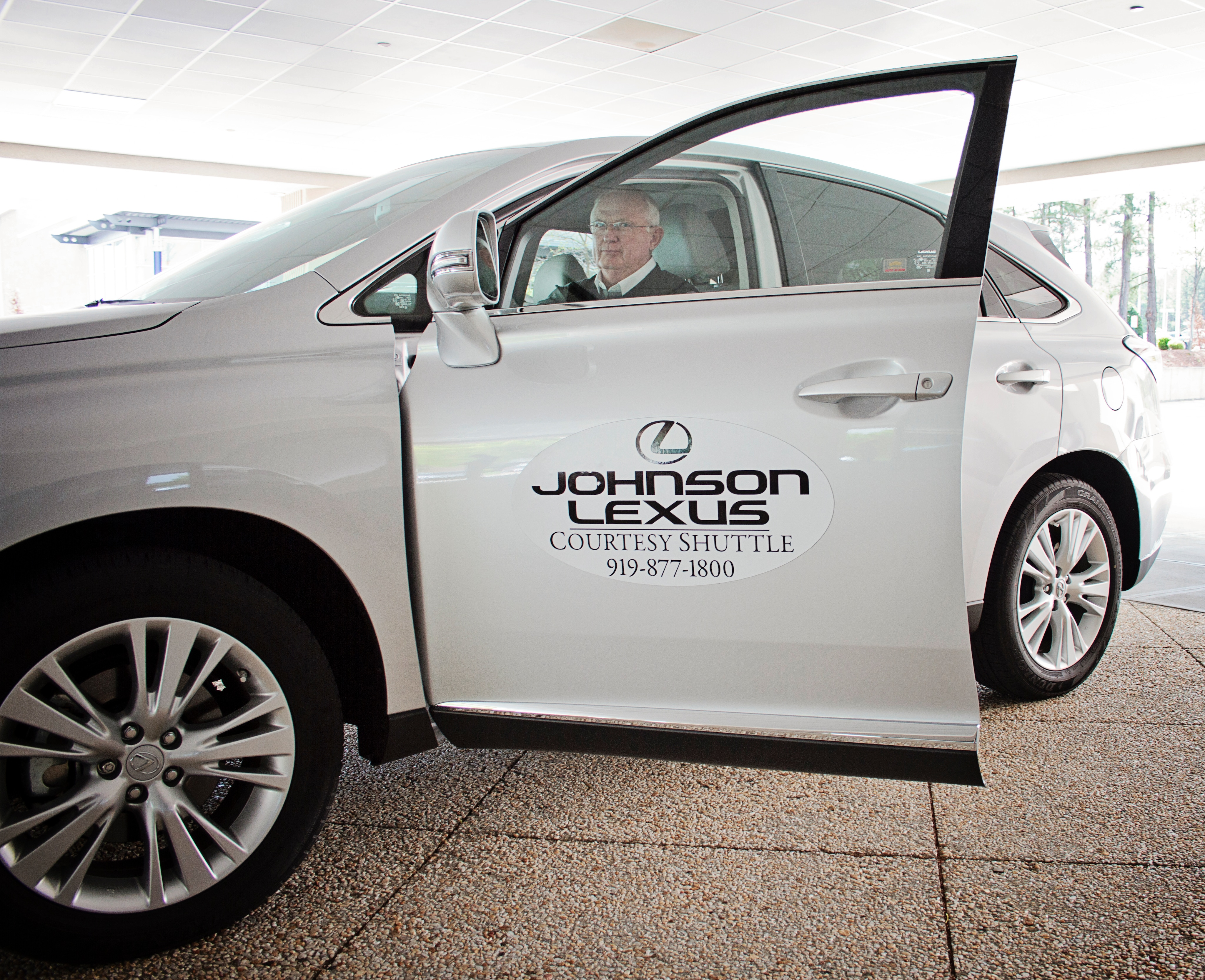 Johnson Automotive 25 Years Serving Raleigh Nc Cary Nc