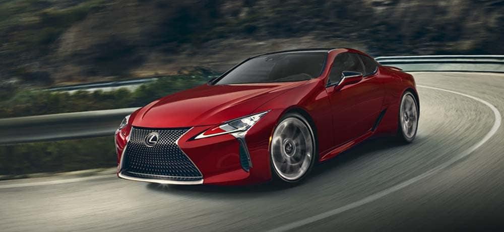 Lexus Virtual Reality Test Drive | 360 Online Test Drive