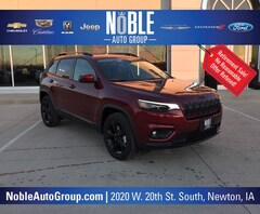2019 Jeep Cherokee Altitude SUV