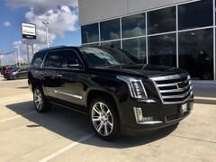 2016 Cadillac Escalade Premium SUV