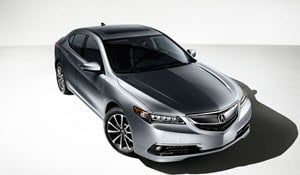 acura tlx vs audi a6 norm reeves acura