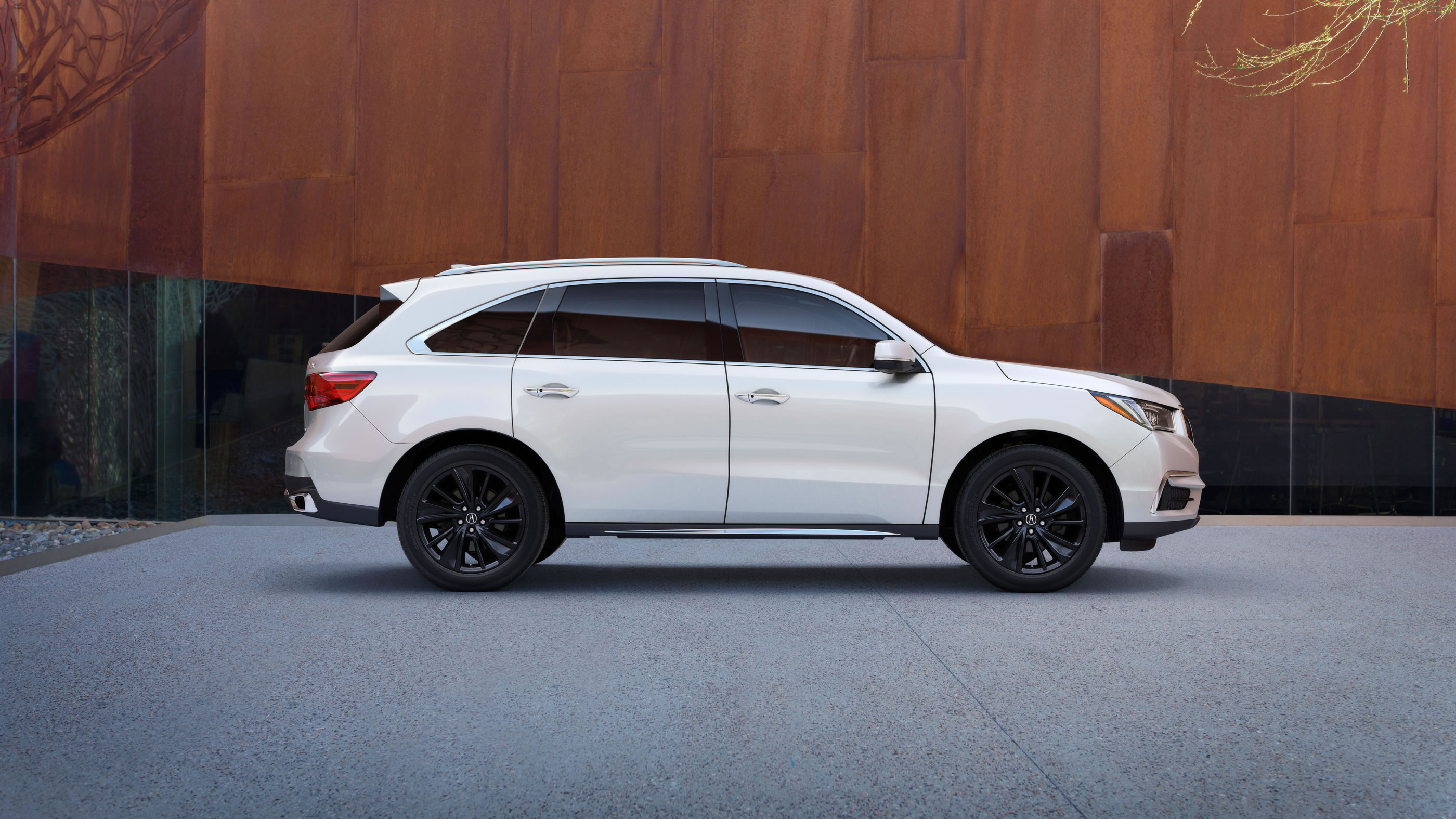 review post acura mdx