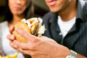 Grab a Burger near Mission Viejo, CA