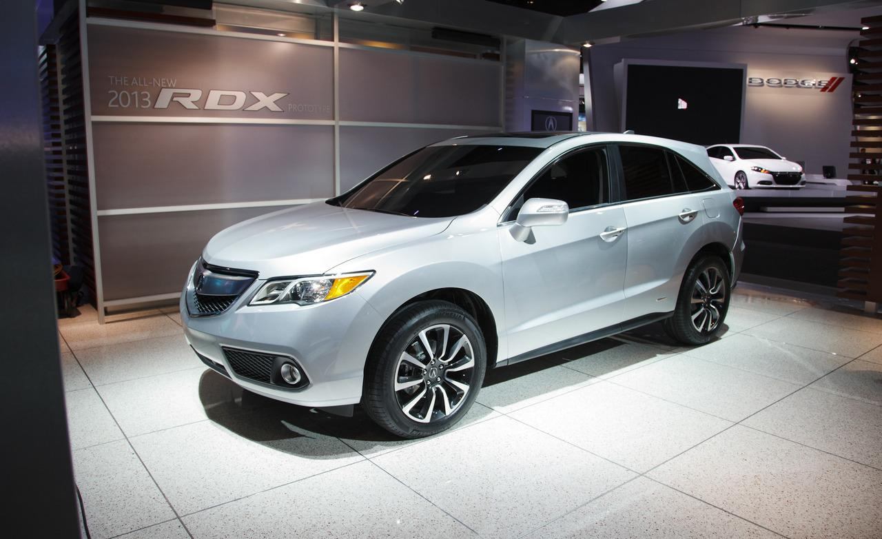 2013 acura rdx review mission viejo acura dealer