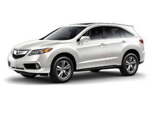 2014 Acura RDX California Acura Dealer
