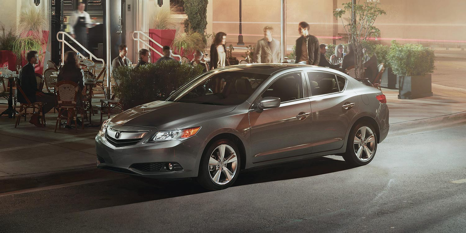 Upgrades For Your Acura Mission Viejo CA Norm Reeves Acura Of - Acura ilx upgrades