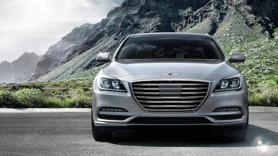Luxury Cars For Sale Los Angeles Ca Norm Reeves Genesis