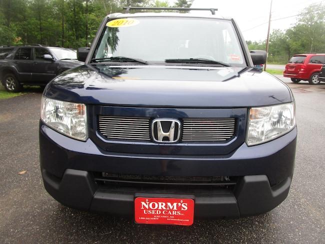 2010 Honda Element EX SUV