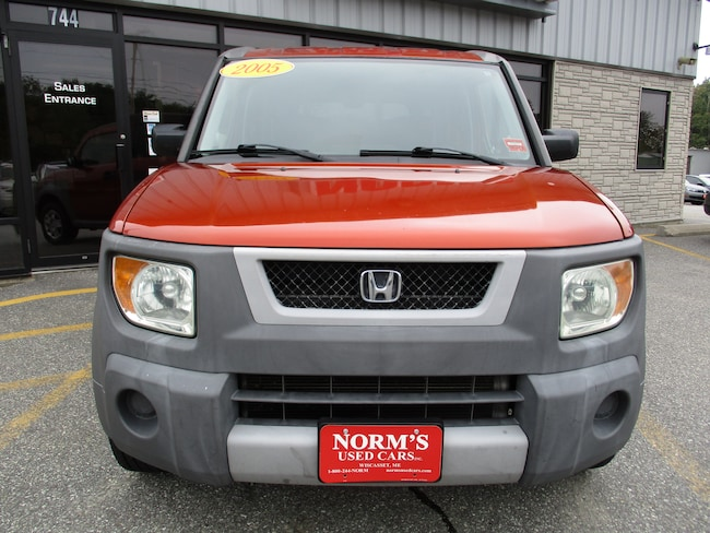 2005 Honda Element LX SUV