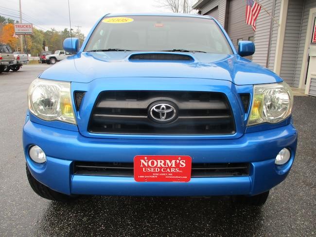 2008 Toyota Tacoma PreRunner V6 Truck 2wd Access Cab