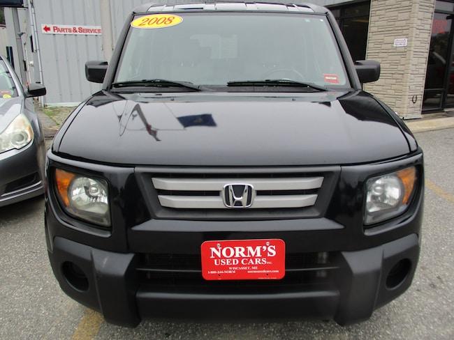 2008 Honda Element EX SUV