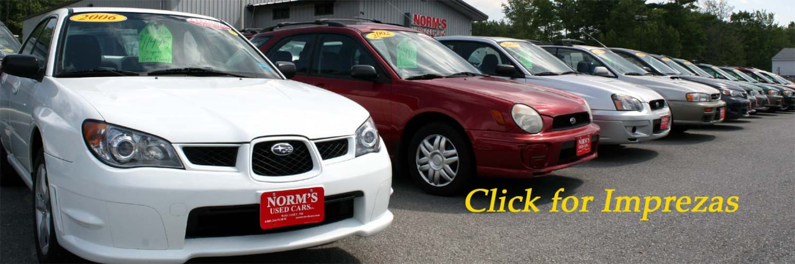 Norms Used Trucks >> Norm S Used Cars Inc Used Dealership In Wiscasset Me
