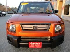 2007 Honda Element EX SUV