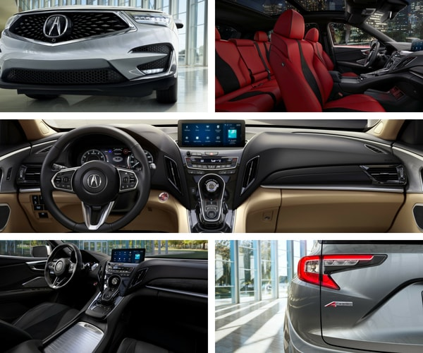 2019 Acura RDX In Ellicott City, MD