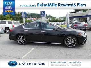New 2019 Acura RLX in Ellicott City, MD