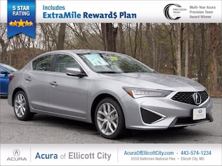 New 2020 Acura ILX for sale in Ellicott City, MD