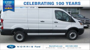 2019 Ford Transit Van T250