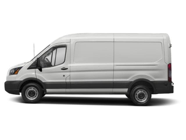 2019 Ford Transit Van Van Medium Roof Cargo Van