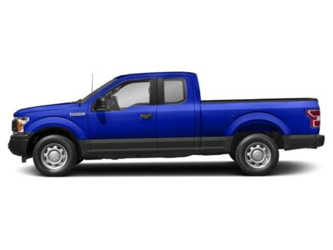 2019 Ford F-150 XL Truck Regular Cab