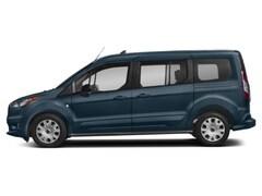 2019 Ford Transit Connect Wagon XL Wagon Passenger Wagon LWB