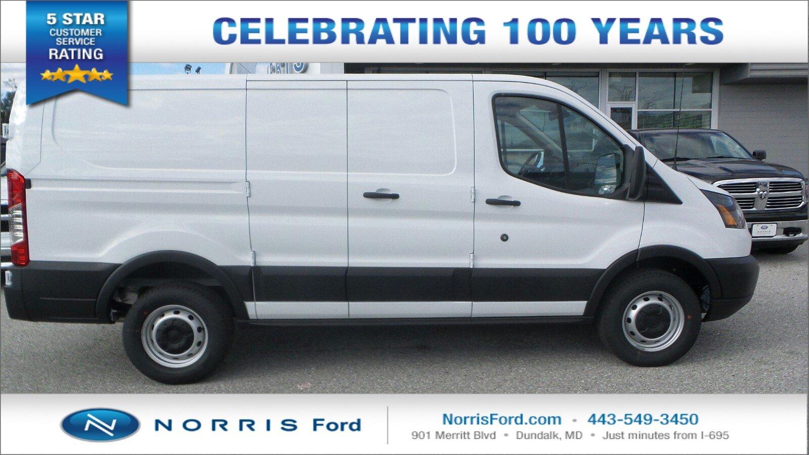 2019 Ford Transit Van T250 Van Low Roof Cargo Van