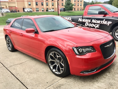 Chrysler For Sale >> Used 2015 Chrysler 300 For Sale Gallipolis Oh