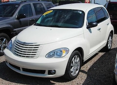 Used 2008 Chrysler PT Cruiser Touring SUV for sale in Gallipolis, OH