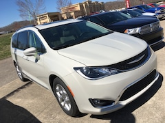 New 2019 Chrysler Pacifica TOURING L PLUS Passenger Van for sale in Gallipolis, OH