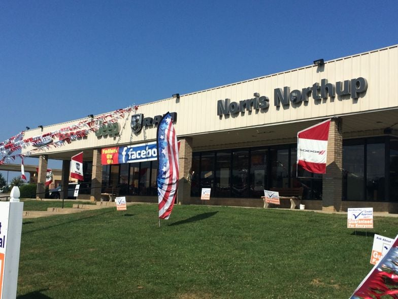 Get Norris Northup Dodge