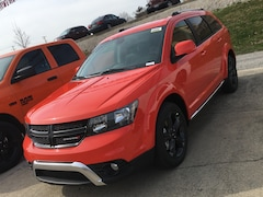 New 2019 Dodge Journey CROSSROAD Sport Utility for sale in Gallipolis, OH