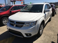 New 2019 Dodge Journey SE AWD Sport Utility for sale in Gallipolis, OH