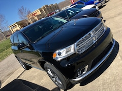 New 2019 Dodge Durango SXT PLUS AWD Sport Utility for sale in Gallipolis, OH