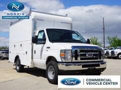 2019 Ford E-350 Cutaway Base Truck